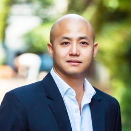 Han Kao, CEO / Founder