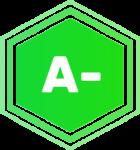 Grade-A-minus