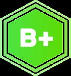 Grade-B-plus