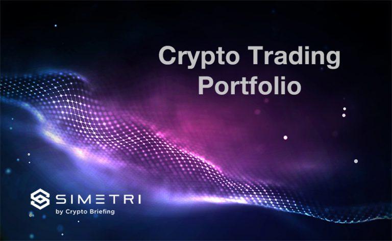 Constructing a Crypto Trading Portfolio