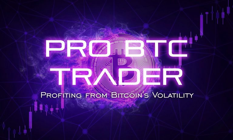 Upgrading Daily BTC Commentary to Pro BTC Trader