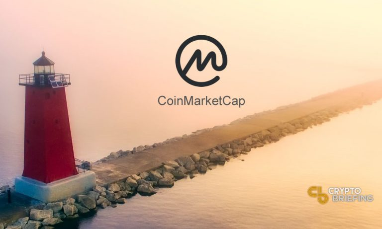 CoinMarketCap Launches Crypto Briefing's Digital Asset Ratings