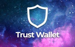 TRUST WALLET TOKEN FLASH REPORT