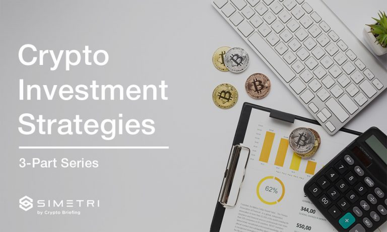 Crypto Investment Strategies: Part Two – Playing Venture Capitalist