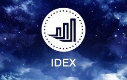 IDEX DIGITAL ASSET REPORT